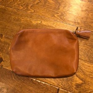 Clutch/makeup bag